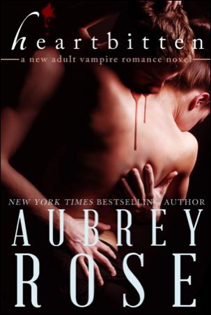 heartbitten Aubrey Rose