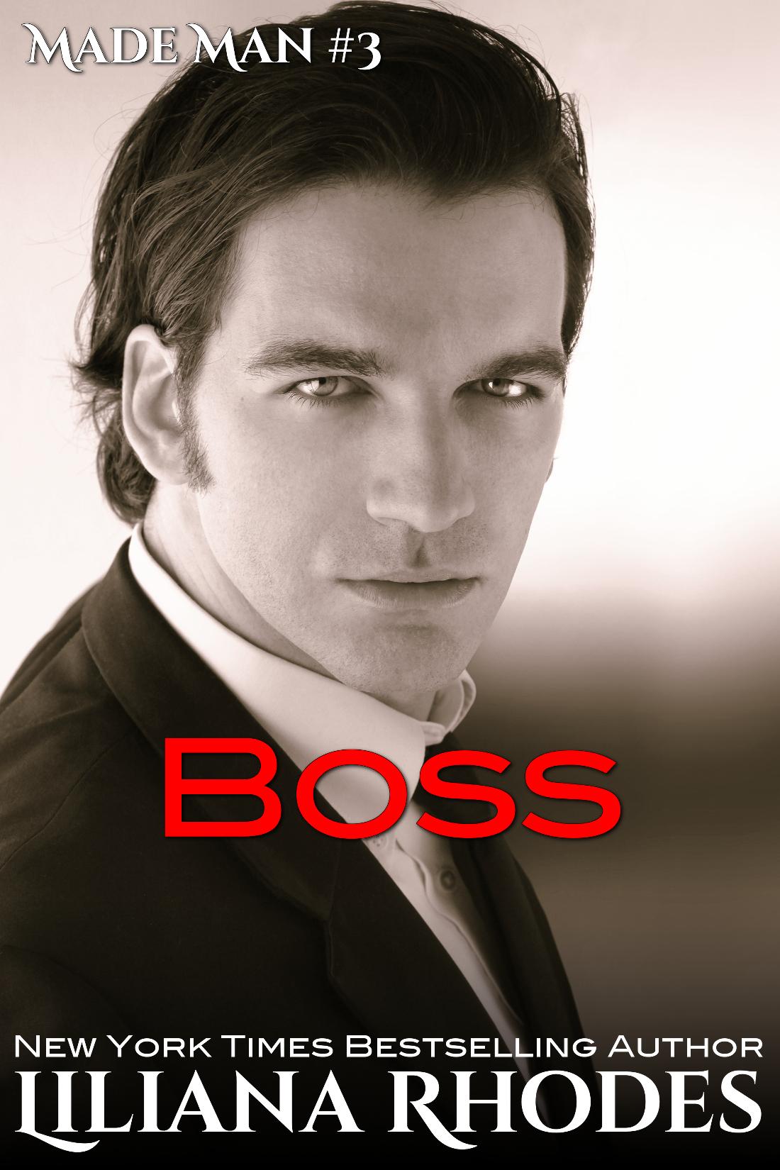Boss Made Man 3 Liliana Rhodes