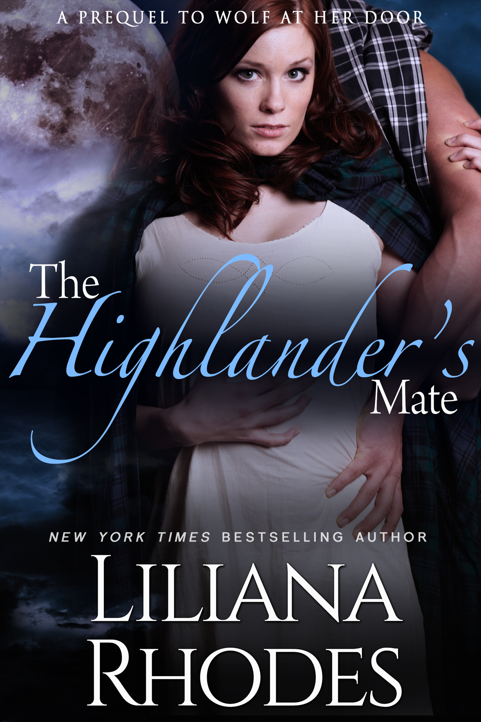 The Highlander's Mate by Liliana Rhodes