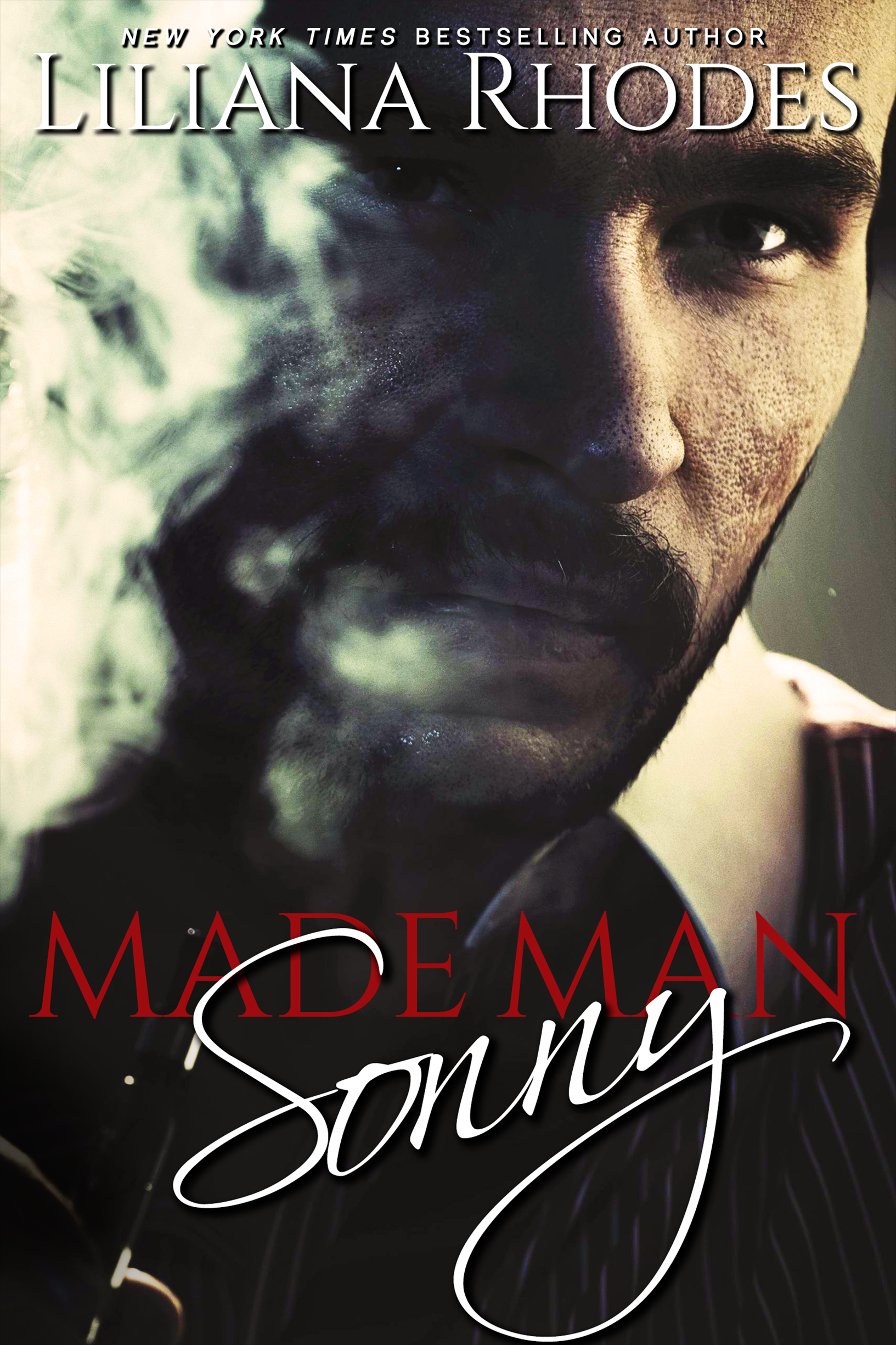 Made Man Sonny by Liliana Rhodes
