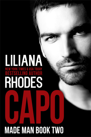Capo by Liliana Rhodes