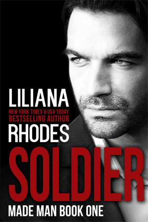 Soldier by Liliana Rhodes