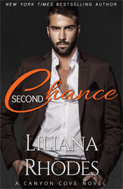 Second Chance by Liliana Rhodes